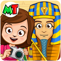 My Town : Museum of History & Science for Kids NEW 1.12 APK Cracked Downlaod – PRO for android