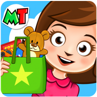My Town: Stores – Fashion Dollhouse for Girls 1.12 APK Cracked Downlaod – PRO for android