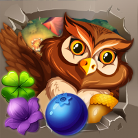 Mystery Forest – Match 3 Fun (Rich Reward) 1.0.24 APK Cracked Downlaod – PRO for android