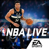 NBA LIVE Mobile Basketball 5.0.20 APK Cracked Downlaod – PRO for android