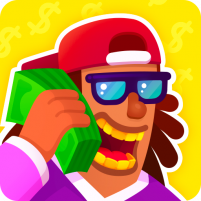 Partymasters – Fun Idle Game 1.3.2 APK Cracked Downlaod – PRO for android