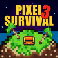 Pixel Survival Game 3 1.22 APK Cracked Downlaod – PRO for android
