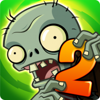 Plants vs. Zombies™ 2 Free  9.1.1 APK Cracked Downlaod – PRO for android