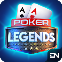 Poker Legends Free Texas Holdem Poker Tournaments  0.3.00 APK Cracked Downlaod – PRO for android
