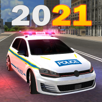 Police Car Game Simulation 2021  1.2 APK Cracked Downlaod – PRO for android