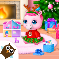 Pony Sisters Christmas – Secret Santa Gifts 3.0.40021 APK Cracked Downlaod – PRO for android