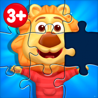 Puzzle Kids – Animals Shapes and Jigsaw Puzzles 1.4.1 APK Cracked Downlaod – PRO for android