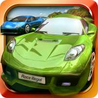 Race Illegal: High Speed 3D 1.0.54 APK Cracked Downlaod – PRO for android