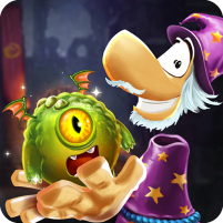 Rayman Adventures 3.9.2 APK Cracked Downlaod – PRO for android