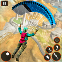 Real Commando Mission – Free Shooting Games 2021  5.0 APK Cracked Downlaod – PRO for android