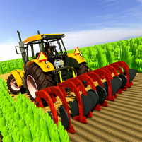 Real Farming Tractor Farm Simulator: Tractor Games 1.20 APK Cracked Downlaod – PRO for android