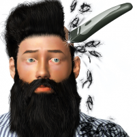 Real Haircut Salon 3D  1.34.1 APK Cracked Downlaod – PRO for android