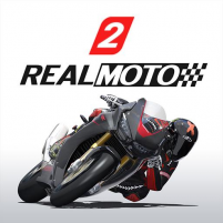 Real Moto 2  1.0.615 APK Cracked Downlaod – PRO for android