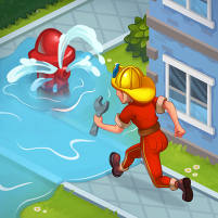 Rescue Dash Become a hero – time management mania  2.0.2 APK Cracked Downlaod – PRO for android