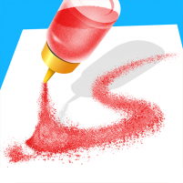 Sand Painting 1.6 APK Cracked Downlaod – PRO for android