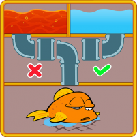 Save Fish – Block Puzzle Aquarium 30.0 APK Cracked Downlaod – PRO for android
