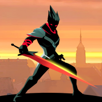 Shadow Fighter 1.38.1 APK Cracked Downlaod – PRO for android