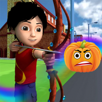 Shiva Archery 1.0.9 APK Cracked Downlaod – PRO for android