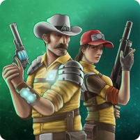 Space Marshals 2 1.7.6 APK Cracked Downlaod – PRO for android