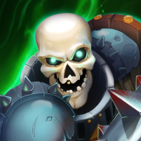 Spooky Wars – Battle Castle Defense Strategy Game SW-00.00.58 APK Cracked Downlaod – PRO for android
