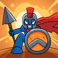 Stick Battle War of Legions 2.1.5 APK Cracked Downlaod – PRO for android