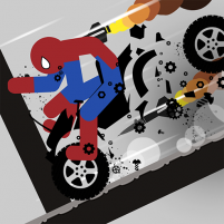 Stickman Hero Fly 1.17 APK Cracked Downlaod – PRO for android