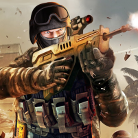Strike Force Heroes: Multiplayer PvP Shooting Game  1.0.4 APK Cracked Downlaod – PRO for android