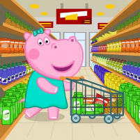 Supermarket: Shopping Games for Kids  3.1.3 APK Cracked Downlaod – PRO for android