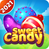 Sweet candy puzzle – Triple match games  1.6 APK Cracked Downlaod – PRO for android