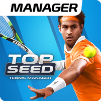 TOP SEED Tennis: Sports Management Simulation Game 2.48.5 APK Cracked Downlaod – PRO for android