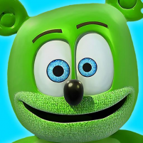 Talking Gummy Free Bear Games for kids  3.5.5 APK Cracked Downlaod – PRO for android