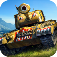 Tank Legion PvP MMO 3D tank game for free 1.1.0 APK Cracked Downlaod – PRO for android