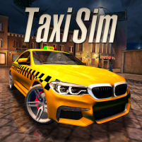 Taxi Sim 2020 1.2.17 APK Cracked Downlaod – PRO for android