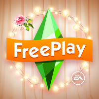 The Sims FreePlay  5.58.4 APK Cracked Downlaod – PRO for android