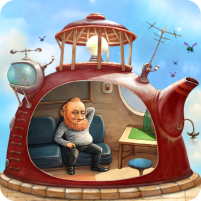 The Tiny Bang Story-point and click adventure game  1.1.6 APK Cracked Downlaod – PRO for android