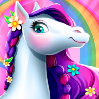 Tooth Fairy Horse – Caring Pony Beauty Adventure 2.3.21 APK Cracked Downlaod – PRO for android