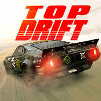 Top Drift Online Car Racing Simulator  1.2.4 APK Cracked Downlaod – PRO for android