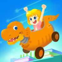 Toy Cars Adventure: Truck Game for kids & toddlers 1.0.4 APK Cracked Downlaod – PRO for android