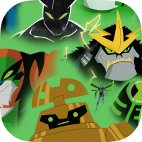 Ultimate Ben Battle Alien 1.5 APK Cracked Downlaod – PRO for android