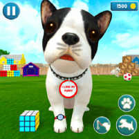 Virtual Puppy Dog Simulator: Cute Pet Games 2021 2.3 APK Cracked Downlaod – PRO for android