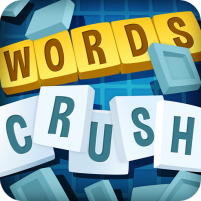 WORDS CRUSH: WordsMania 0.85 APK Cracked Downlaod – PRO for android