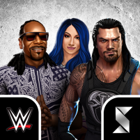 WWE Champions 2021  0.512 APK Cracked Downlaod – PRO for android