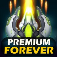 WindWings: Space shooter, Galaxy attack (Premium) 1.0.17 APK Cracked Downlaod – PRO for android
