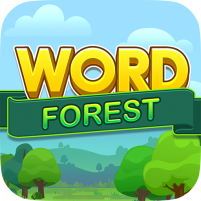 Word Forest Free Word Games Puzzle  1.129 APK Cracked Downlaod – PRO for android