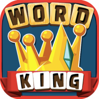 Word King: Free Word Games & Puzzles 1.3 APK Cracked Downlaod – PRO for android