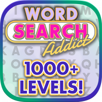 Word Search Addict – Word Search Puzzle Free 1.132 APK Cracked Downlaod – PRO for android