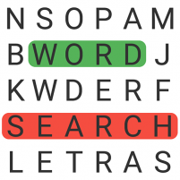 Word Search Thematic 1.7 APK Cracked Downlaod – PRO for android