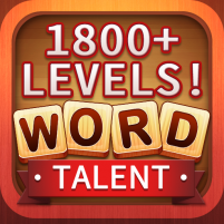 Word Talent Puzzle: Word Connect Classic Word Game 2.6.9 APK Cracked Downlaod – PRO for android