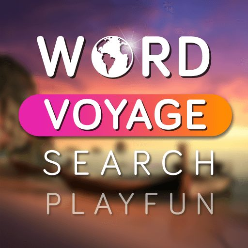 Word Voyage: Word Search & Puzzle Game 2.0.5 APK Cracked Downlaod – PRO for android