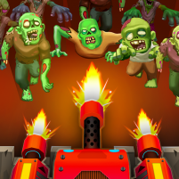 Zombie Defense : Idle Game 1.8 APK Cracked Downlaod – PRO for android